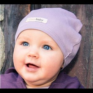 L'oved Baby Organic Cap Hat Cotton